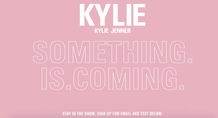 Clean and Vegan Beauty from Kylie Cosmetics