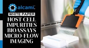 Host Cell Impurities, Bioassays, Micro-Flow Imaging