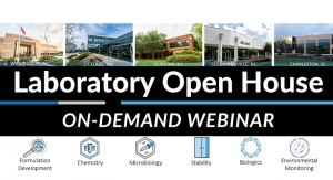 On-Demand Lab Open House