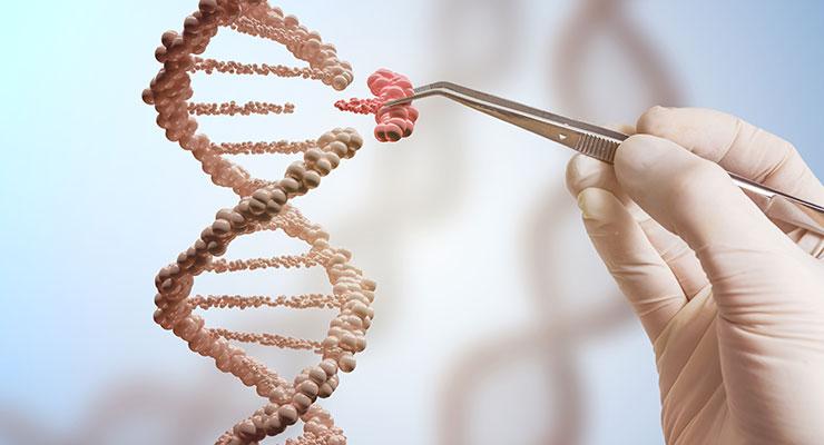 Gene Transfer in Cosmetics