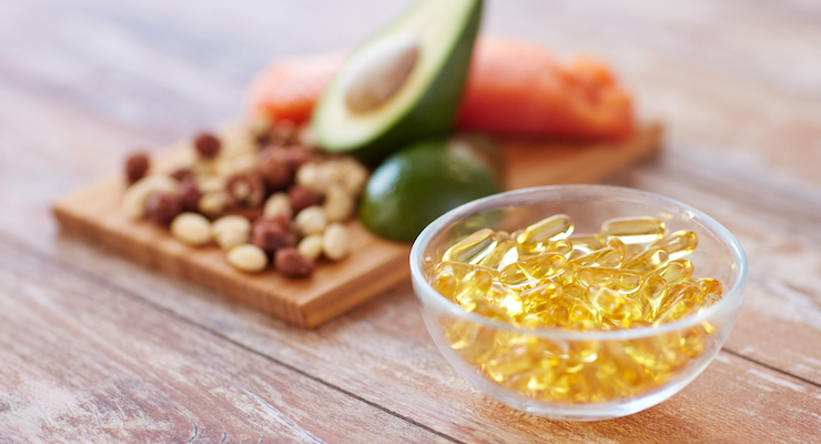 High Omega-3 DHA Linked to Lower Incidence of Psychosis in Young Adults