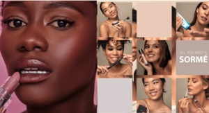 Natural Indie Beauty Brand Sormé Relaunches in CVS Stores Nationwide