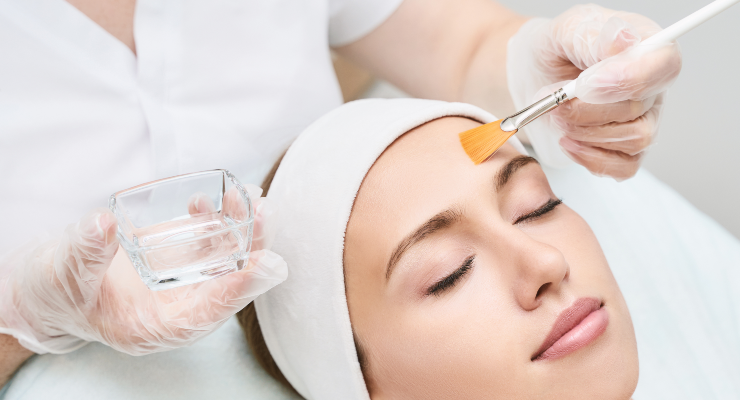 Is a Chemical Peel Really As Scary As It Seems? A Skin Care Expert Weighs In...