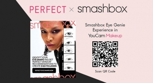 Smashbox Extends AI Partnership with Perfect Corp.