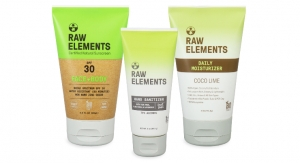 Berry Global Partners with Raw Elements USA