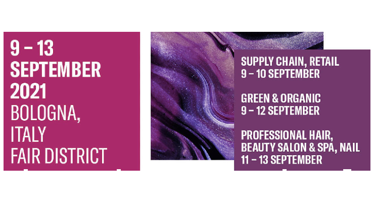 In-Person Exhibitions Return with OnBeauty by Cosmoprof Worldwide Bologna