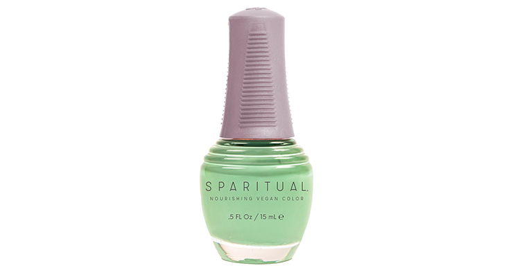 Colors Pop In Novel Nail Polish Cosmetic Launches for Summer 2021
