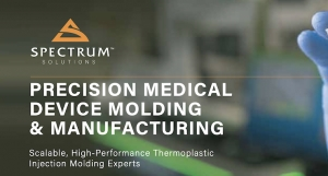 Precision Medical Device Molding & Manufacturing