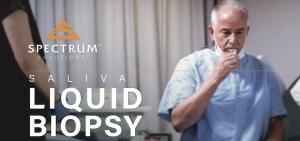 Saliva Liquid Biopsy