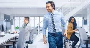 Office Cleanliness Weighs on the Minds of American Workers