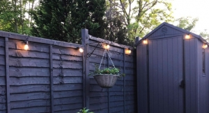 HMG Paints Launches New Fence and Shed Paint Colors