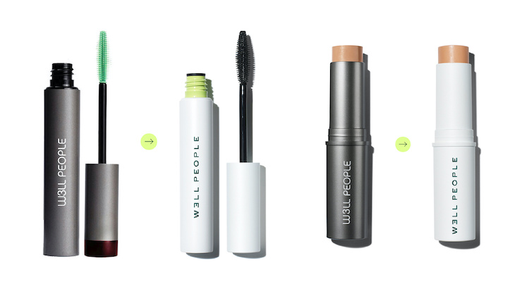 Clean Beauty Pioneer W3LL Reformulates & Redesigns Its Makeup Line