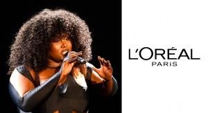 L'Oréal Paris Taps Singer-Songwriter Yseult as Spokesperson