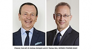 Hermes Pharma Announces Spin-out from Hermes Arzneimittel