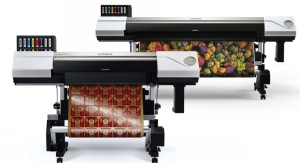 Roland DGA Widens Color Gamut of its ECO-UV 5 Inks with New Orange and Red Options
