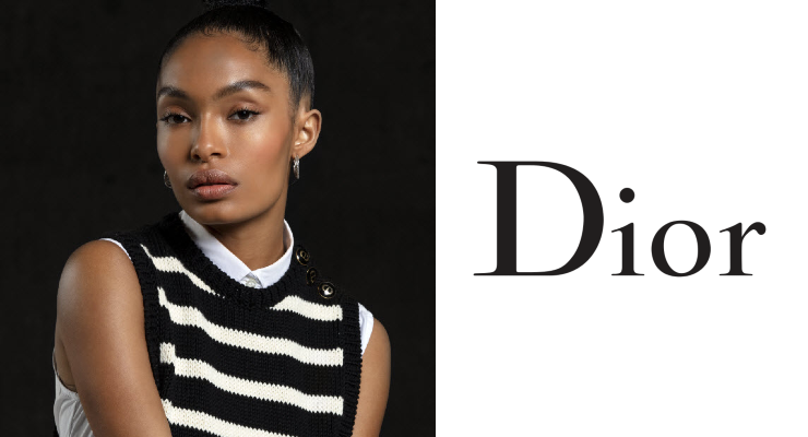 Dior Taps Yara Shahidi as Global Brand Ambassador
