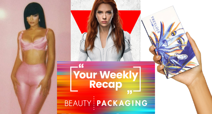 Weekly Recap: Coty Relaunches Kylie Cosmetics, Richard Jones Steps Down & More