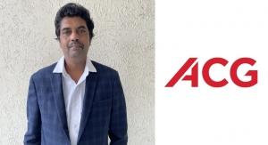 V. Ashok Joins ACG as Group CFO