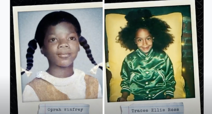 Oprah & Tracee Ellis Ross To Debut Docuseries