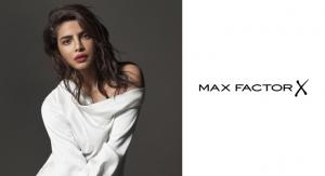 Chopra-Jonas Joins Max Factor as Global Ambassador