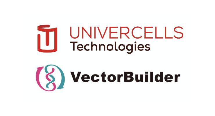 VectorBuilder, Univercells Form Viral Vector Production Pact