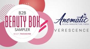 B2B Beauty Box Videobite: Anomatic & Verescence