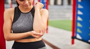 Positive Treatment Options for Elbow Ligament Injury in Gymnasts