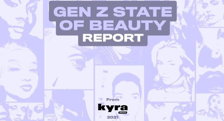 Gen Z & Beauty: The Focus Is on Skin Care