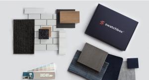 Swatchbox Unveils New Building Product Sample Platform for Architecture, Design Professionals