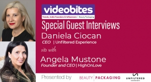 Videobite: Interview with Angela Mustone, High on Love