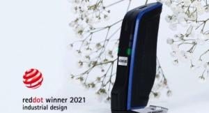 SICPA's SICPAGUARD HDSense Receives 2021 Red Dot Award