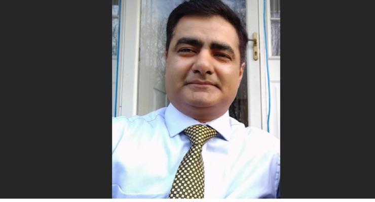 P2 Science Appoints Vivek Bulbule as Process Engineer