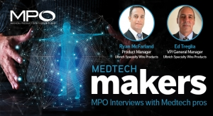 Specialty Wire Benefits for Manufacturers—A Medtech Makers Q&A