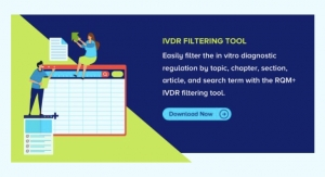 RQM+ Launches Free IVDR Search Tool