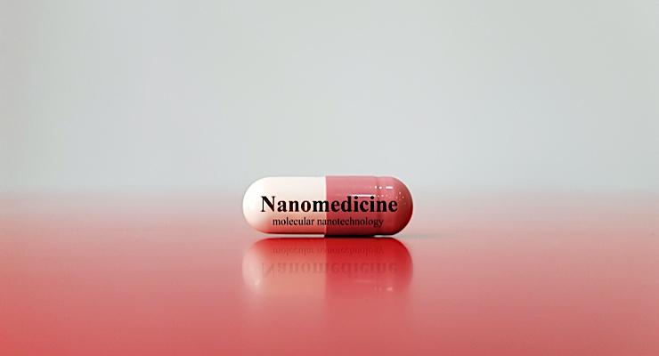Nanotechnology & Medtech: A New Frontier