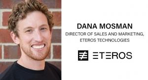 Eteros Technologies: Providing Equipment to Ensure Consistent, Quality Cannabis