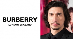 Adam Driver Named as Face of Burberry's New Scent