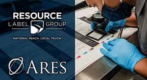 Resource Label Group acquired by Ares Management