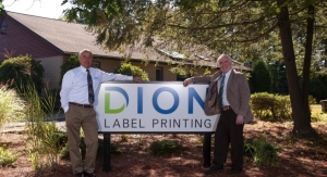 Dion Label improves prepress with Kodak