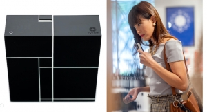 Coty Unveils Touchless Fragrance Testing Device for Use at Beauty Retailers