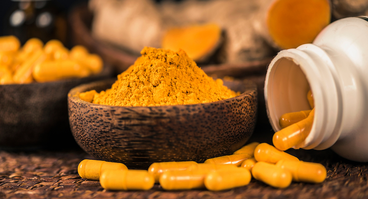Activity of Curcumin Supplements Highly Dependent on Formulation, Study Finds