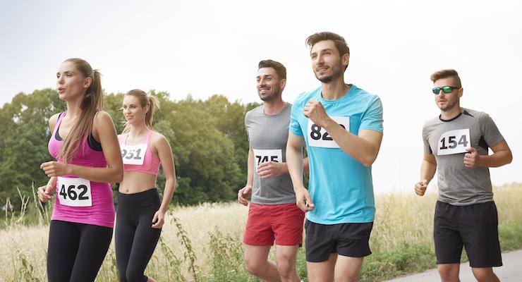 NMN Supplementation Enhances Aerobic Capacity in Amateur Runners
