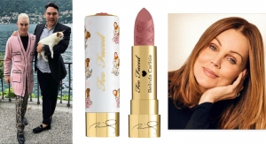 Too Faced Partners with Belinda Carlisle To Help Animals with New Lipstick Launch
