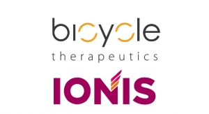 Bicycle Therapeutics, Ionic Pharma Enter License & Collaboration Agreement