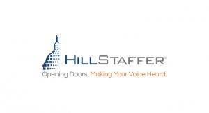 HillStaffer Adds Glenn Ruskin to Senior Team