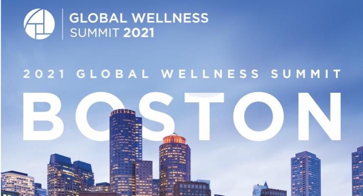 Global Wellness Summit Relocates To Boston in November