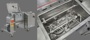 New Ross laboratory Ribbon/Paddle Blender