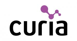 Curia to Acquire US-based LakePharma