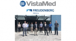 VistaMed, OneProjects and Tyndall Receive €5.1 million to Improve Treatment of Cardiac Arrhythmias