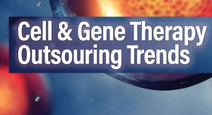 Cell & Gene Therapy Outsourcing Trends